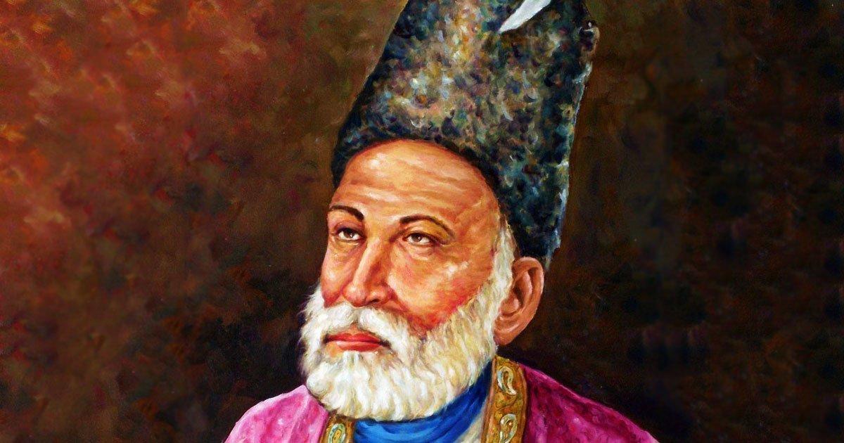 dard minnat-kash-e-dawa na hua - Ghazal