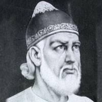Sheikh Ghulam Hamdani's Photo'
